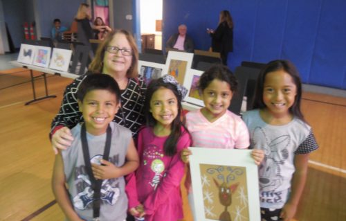 Jan Marholin - Boys & Girls Club of Santa Clara Valley 2